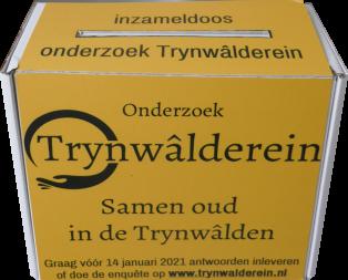 onderzoek trynwalderein
